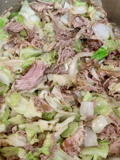 Kalua Pig